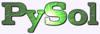 PySol logo